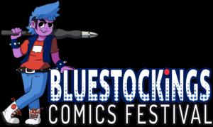 Bluestockings' Inaugural Queer + Trans Comics Fest 2019