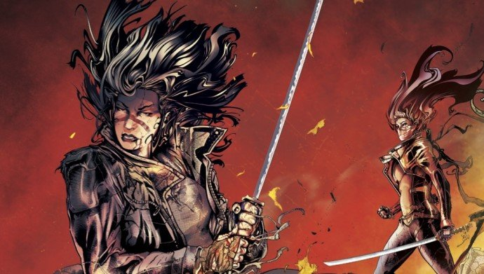 Dead Legends #1 Wants to Test Your Might