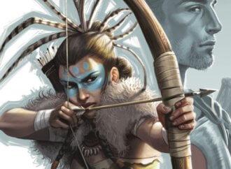 Mezo #1 Promises to Be the Next Epic Fantasy