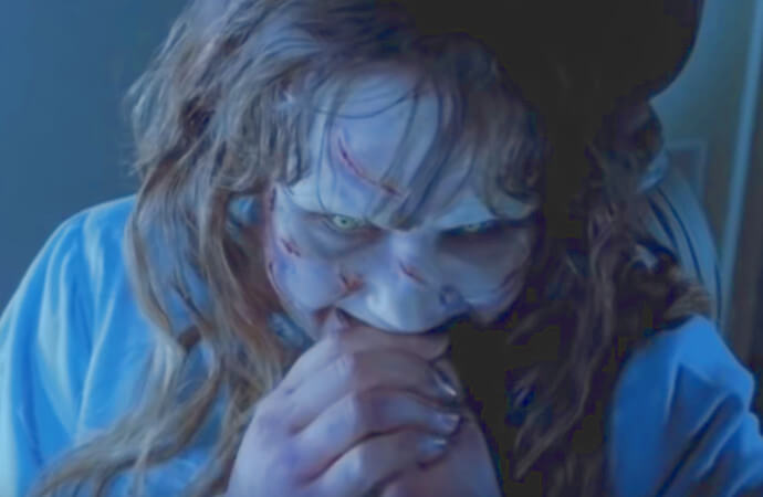 Poltergeist Girls, Part 1: The Exorcist and Regan's Rebellion