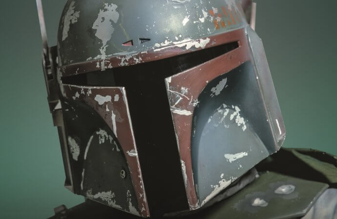 Star Wars Insider: Rogues, Scoundrels, and Bounty Hunters: A Coffee Table Book Fans Will Enjoy