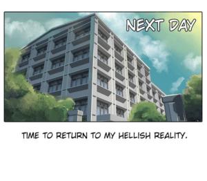 Random Chat, Eun Hyuk Park, Webtoon, 2019