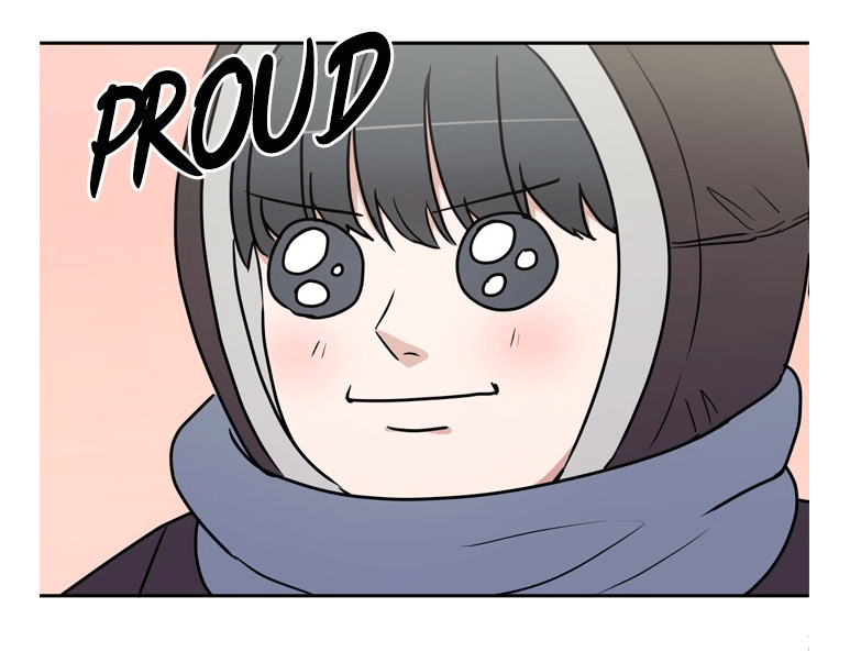 Scorching Romance by Hongchi, webtoon, 2019