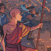[Exclusive] Aang and Friends Return in the Avatar: The Last Airbender – Imbalance Part 3 Trade