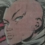 Storm by Marc Silvestri