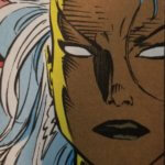 Storm by Andy Kubert