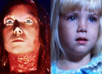 Poltergeist Girls, Part 2: From Carrie to Carol Anne