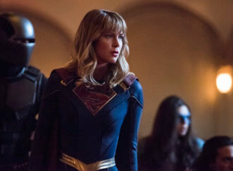 "Betrayals and Reveals in Supergirl's ""Event Horizon"""