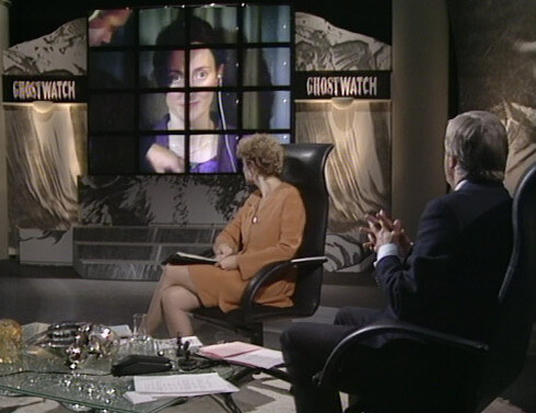 Ghostwatch scene