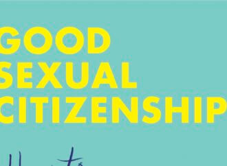 Good Sexual Citizenship Review: Great Ammo for the #MeToo Movement