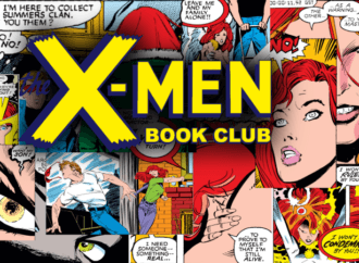 X-Men Book Club: Justice for Madelyne Pryor