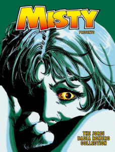 Misty cover