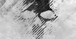 Preview image for Tom Clancy's Ghost Recon® Breakpoint: Blind Prophets - A black skull on a grey background