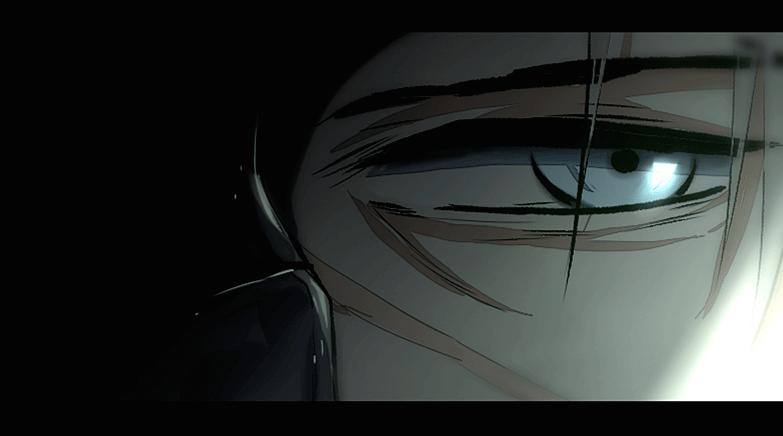Kings eye, Deor by J.oori, Webtoon, 2019
