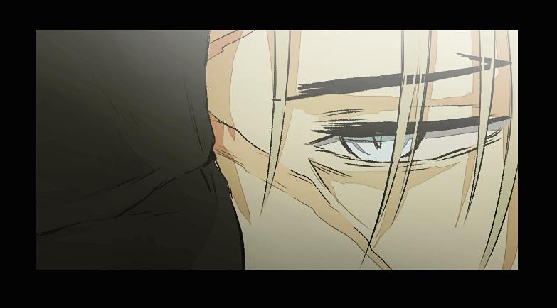 King's eye in the light, Deor by J.oori, Webtoon, 2019