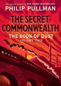 The Secret Commonwealth by Philip Pullman (2019)
