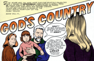 """""""God's Country"""" is a '90s Story of Small-Town Corruption that Remains Relevant"""
