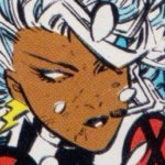 Storm by Chris Bachalo