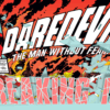 Breaking In! Daredevil #261