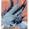 Apocalyptic Blues (and Pinks, and Oranges) in Ben Passmore's DAYGLOAYHOLE