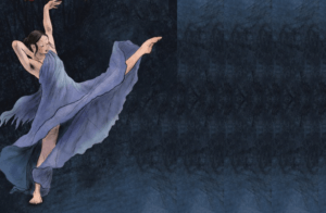 Fluid, Urgent, and Sensual, Isadora Sings with Life