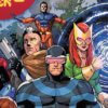 X-Men #1: Are We Not Mutants?