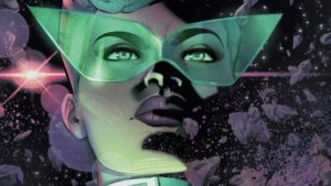 Far Sector #1 Introduces a Gorgeous New World of Murder and Deception