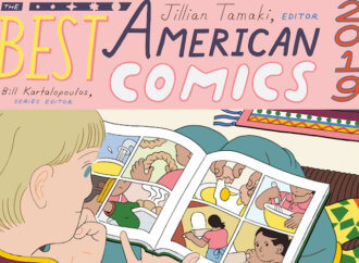 Best American Comics 2019 Offers a Time Capsule of Exciting, Poignant Work