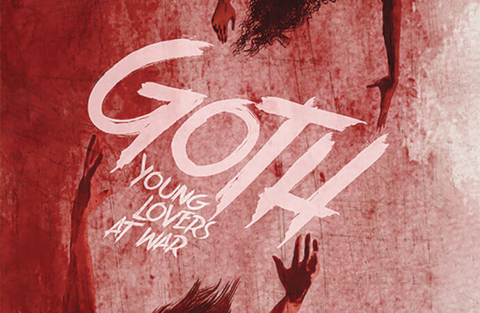 Romance and Tragedy with Goth: Young Lovers at War