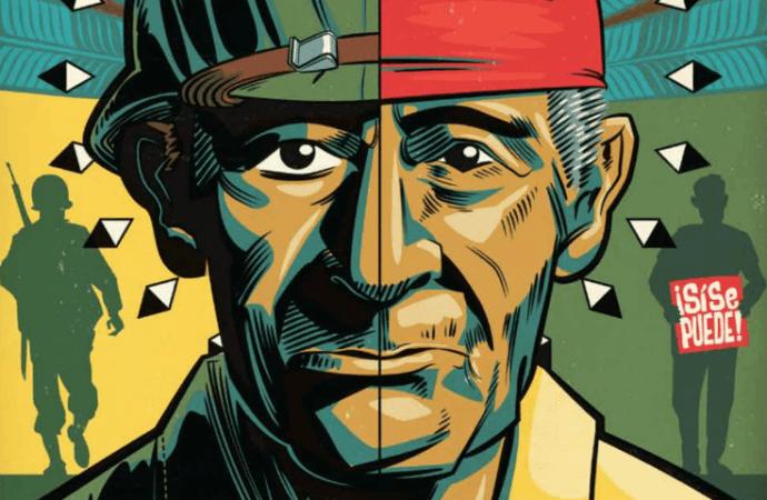 La Voz de M.A.Y.O: Tata Rambo: Recapturing Lost History