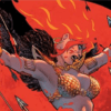 Red Sonja: Scorched Earth Volume 1 Is Worthy of a Warrior Queen