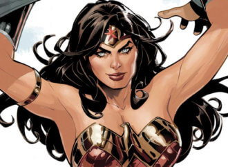 Patreon Exclusive: G. Willow Wilson's Wonder Woman: A Retrospective