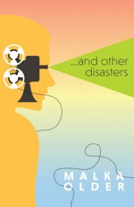 The cover of the book ...And Other Disasters by Malka Older