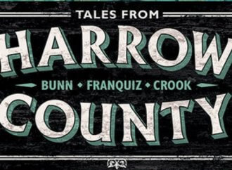 Return to Harrow County With Cullen Bunn, Tyler Crook, and Naomi Franquiz
