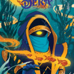 Sera and the Royal Stars #4 (Vault Comics, November 2019)
