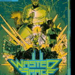 Wasted Space #11 (Vault Comics, November 2019)