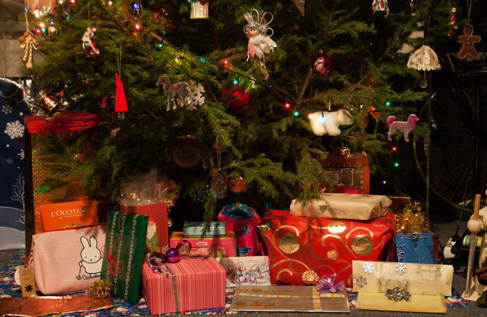 When You Wish Upon a WWAC: A Holiday Gift Guide
