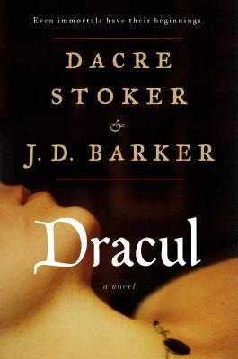 Cover of Dracul by Dacre Stoker and J.D. Barker