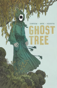 Ghost Tree TPB IDW Publishing