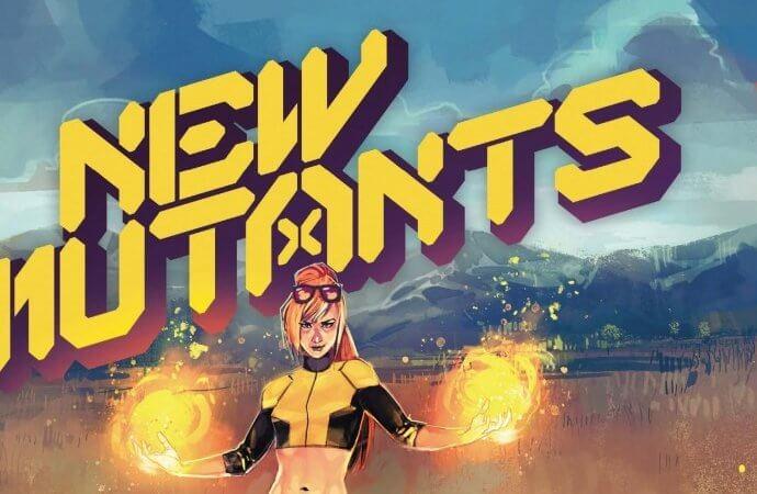New Mutants #4: Ugh, Nebraska