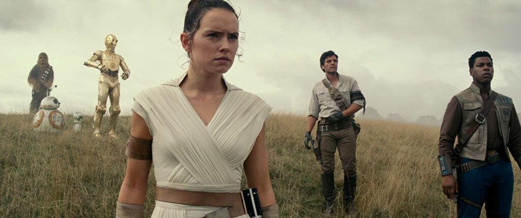 Star Wars-Rise of Skywalker-Cast-IMDB