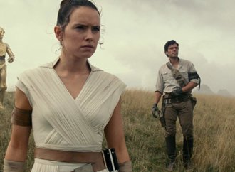 Random Conclusions We Want to See in Star Wars: The Rise of Skywalker