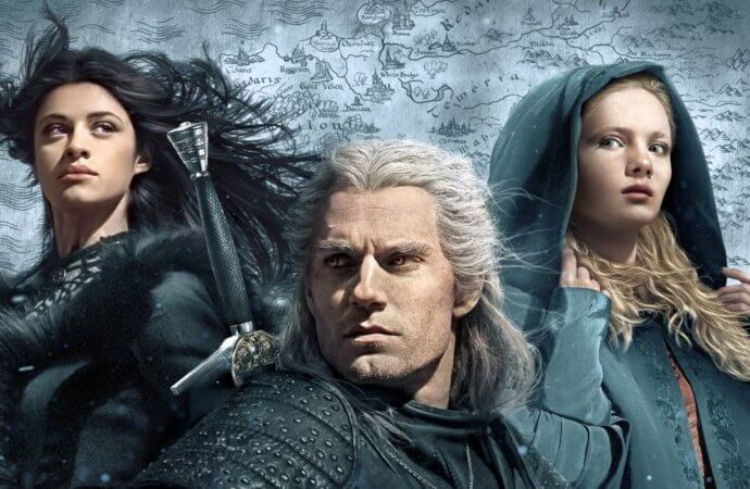 The Witcher Is a Confusing Mess of Timelines, Violence, and Boobs and I Look Forward to Season 2