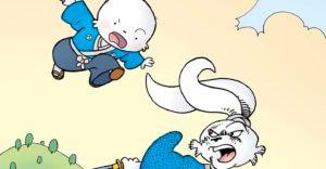 Usagi Yojimbo IDW Publishing