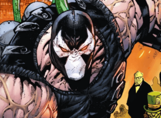 Batman: Rebirth #81 & #82: Haven't We Done This Before?