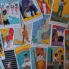 Lisa Sterle's Modern Witch Tarot Is Fashionable And Familiar