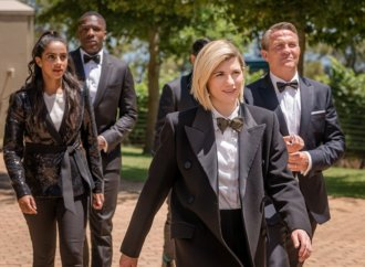 """Spyfall, Part 1"" Marks a Masterful Return for Doctor Who"
