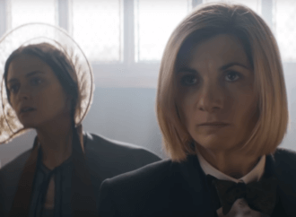 "Doctor Who Revisits Familiar Ideas in ""Spyfall, Part 2"""