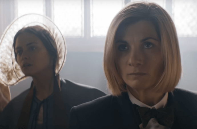"""Doctor Who Revisits Familiar Ideas in """"Spyfall, Part 2"""""""