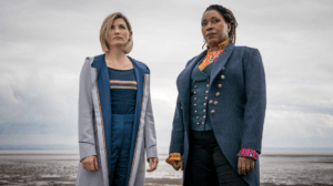 """Doctor Who Promises Greatness in """"Fugitive of the Judoon"""""""
